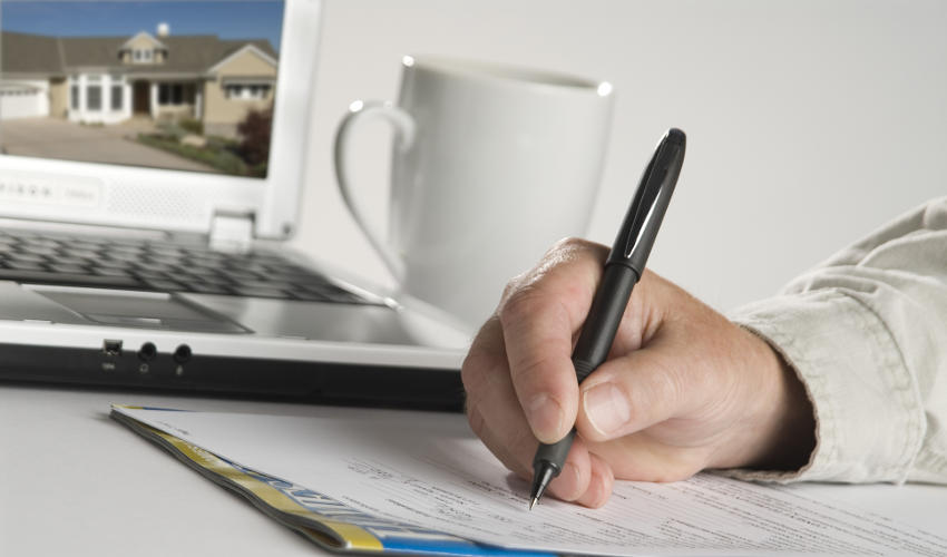Avoid Foreclosure with a good hardship letter