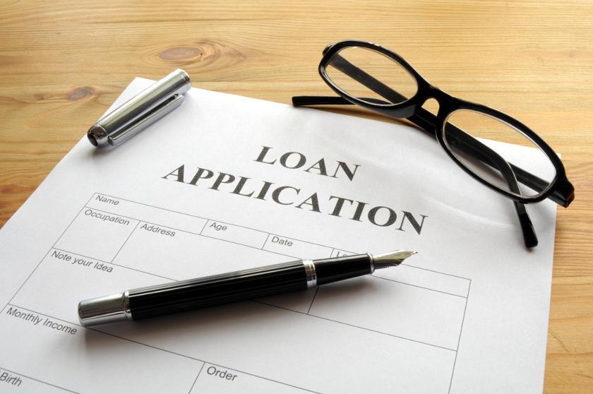 Taking a personal loan