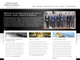 Johnson, Smith, Hibbard & Wildman Law Firm, L.l.p.