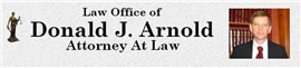Law Offices Of Donald J. Arnold