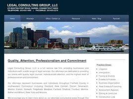 Legal Consulting Group, Llc