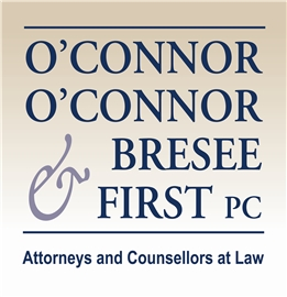 O'connor, O'connor, Bresee & First, P.c.