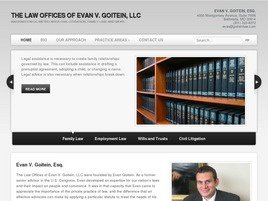 The Law Offices Of Evan V. Goitein, Llc